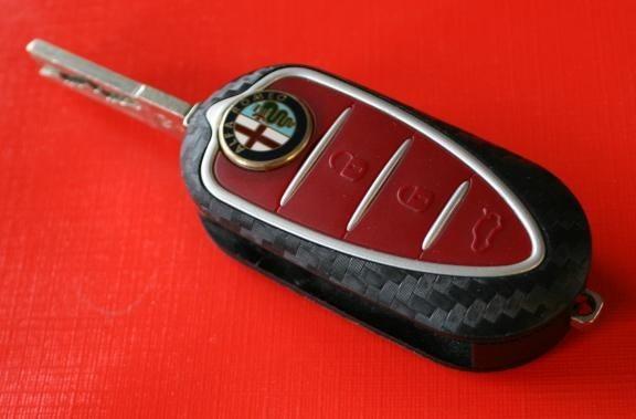 001 Cabonoptik Alfa Romeo Mito