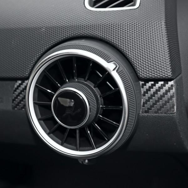 FB 007 Cabonoptik VW Standheizung