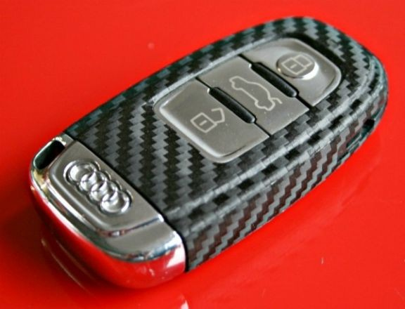 004 Cabonoptik Audi