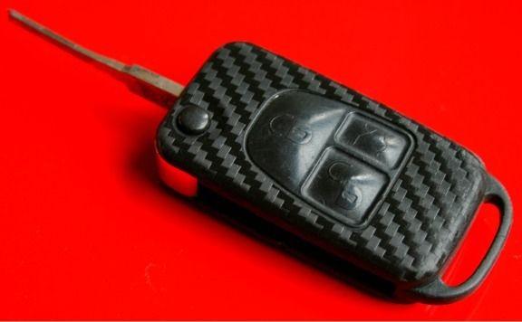 FB MB 001b Cabonoptik Mercedes