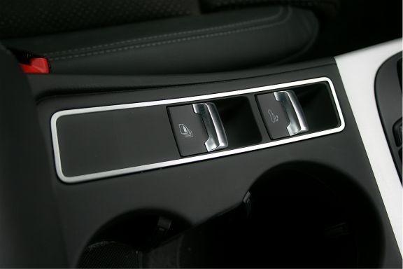 1 Aluminium Zierrahmen Schalter Cabrioverdeck