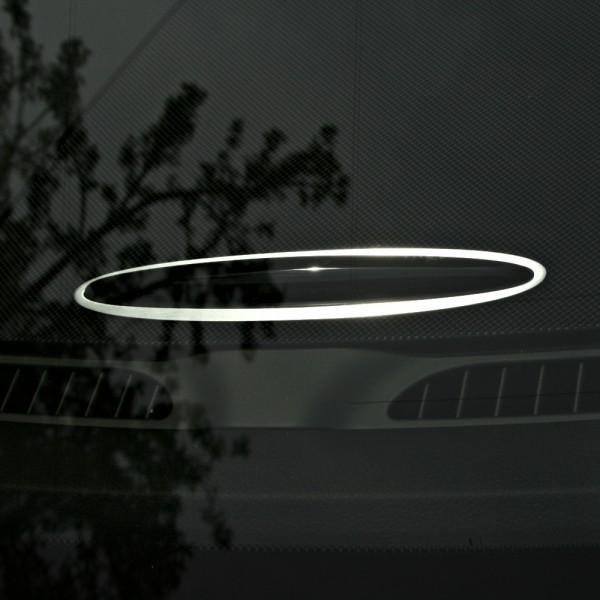 Park distance sensor, edge, front
