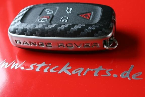FB 001 Cabonoptik Range Rover