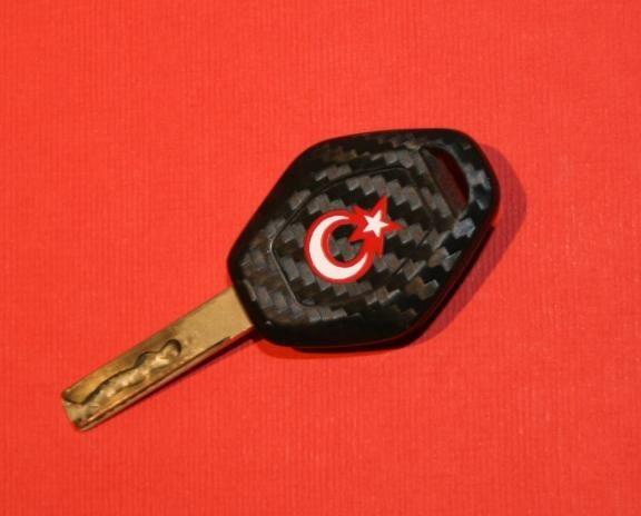 002b Cabonoptik BMW Türkei