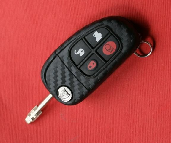 001 Cabonoptik Jaguar/Ford