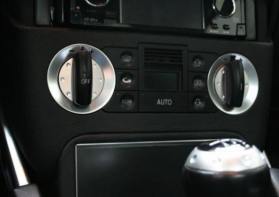 AC switch covers in original TT Design
