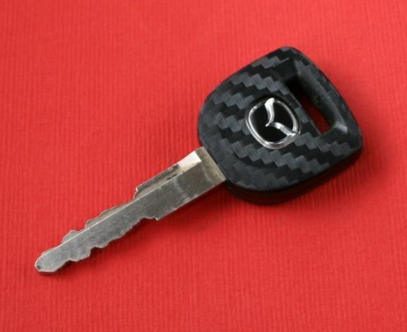 FB 001 Cabonoptik Mazda