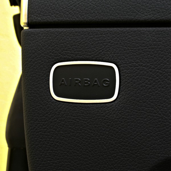 Frames Airbag, 2 Trims