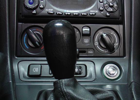 Motor starting button Version 2