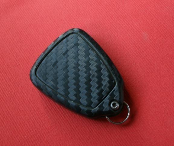 FB 001 Cabonoptik Volvo Key