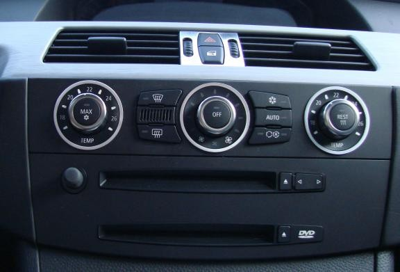 Decorative rings Climate control