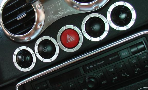 5 rings in original TT design