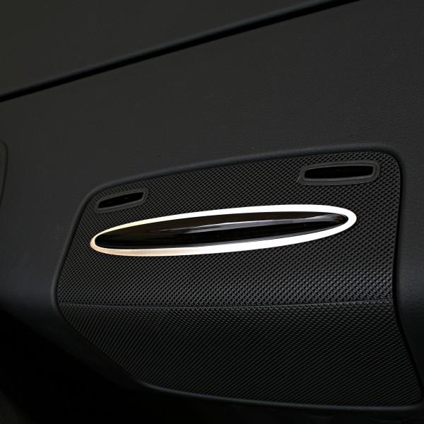 Park distance sensor, edge, back