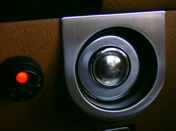 Motor starting button Version 2