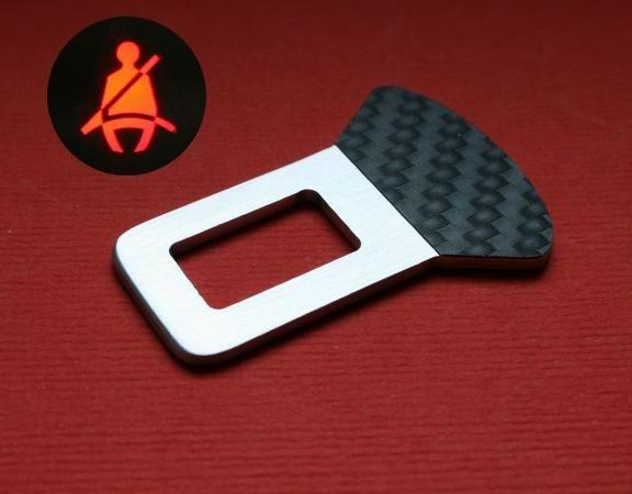 1 Anti Seatbelt warning