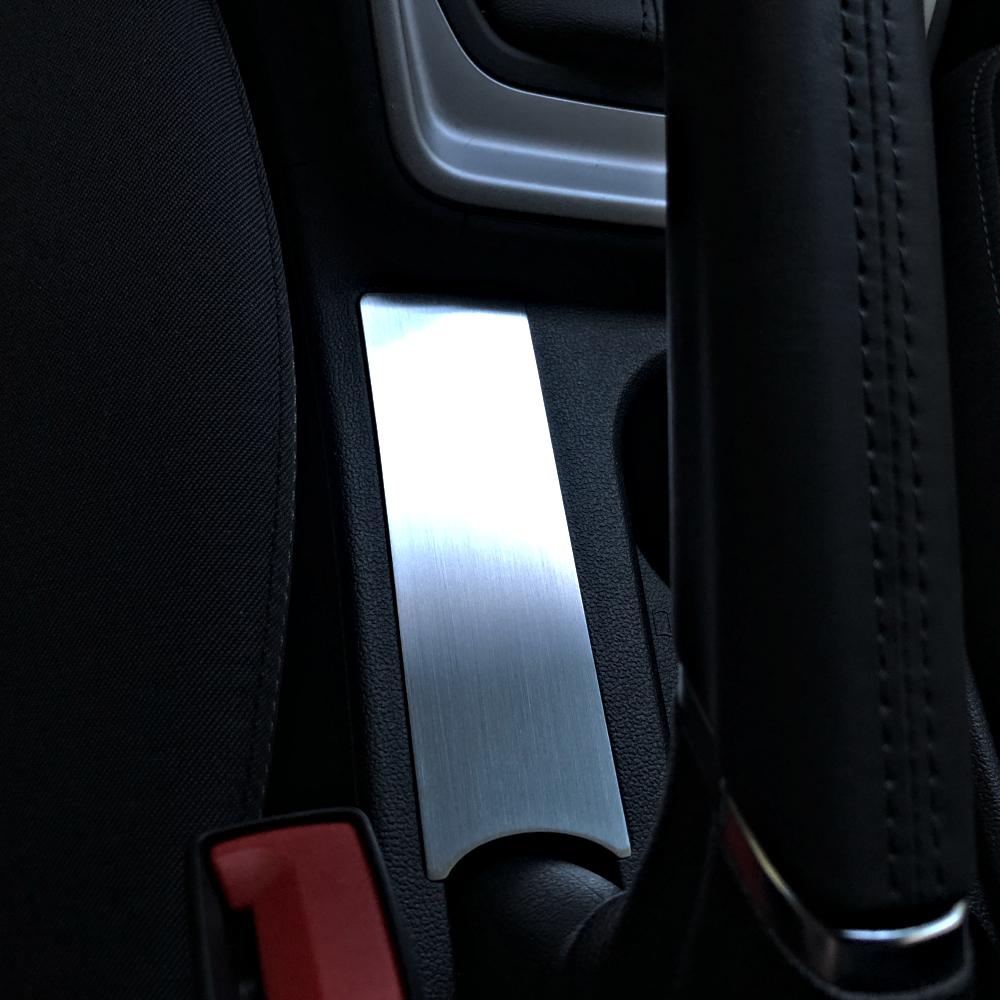 Außenspiegel passend für JCB Radlader 407 409 413S  260x155mm ø 12-23 mm Konvex