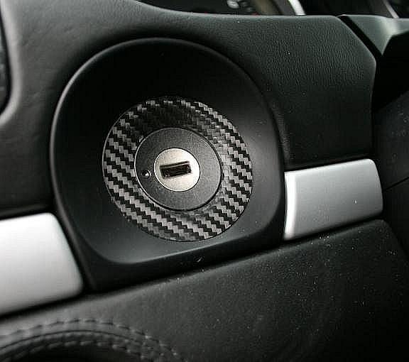 Carbondekor Engine